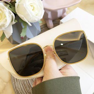 Fashion Sunglasses UV400 Protection Womens